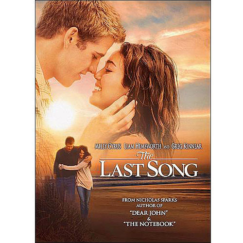 The Last Song (Widescreen)