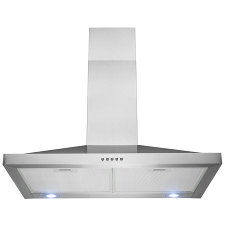 Stainless Steel Hood Shell - AKDY 30