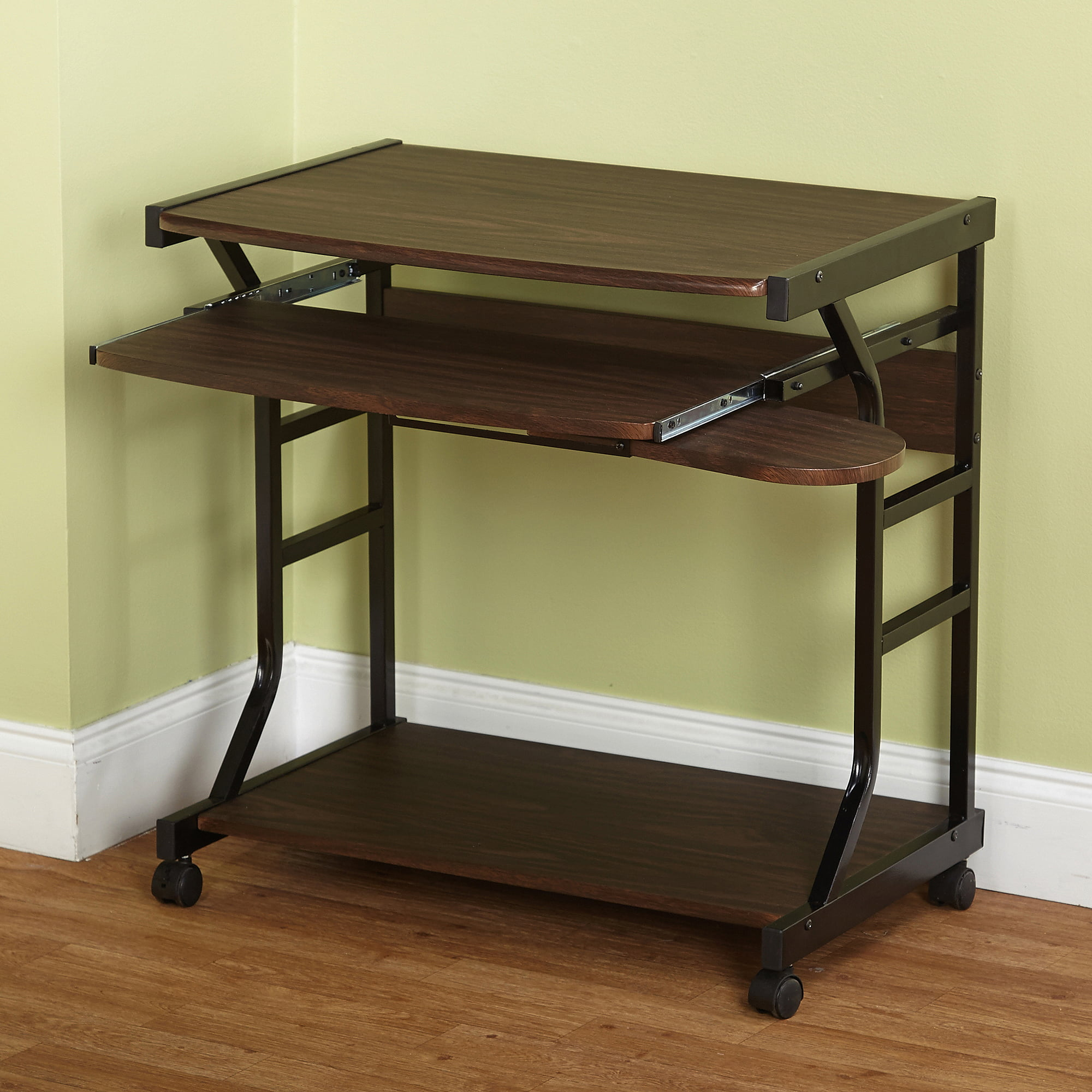 Berkeley Desk, Multiple Colors   Walmart.com