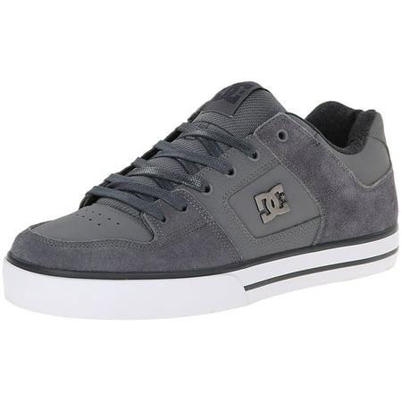 6c7eca3788 DC Shoes - DC Men s Pure XE Skate Shoe - Walmart.com