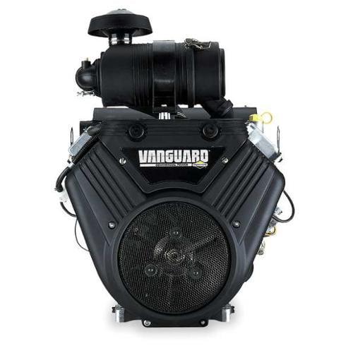 BRIGGS & STRATTON 613477-3111-G1 Gas Engine, 35 HP, 3600 RPM, Horizontal