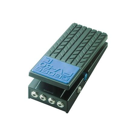 Boss FV-50L Stereo Volume Pedal (Boss Fv 500h Volume Pedal High Impedance)