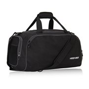 Veevanpro 18 Inch Small Gym Bag Travel Sports Duffel Carry On