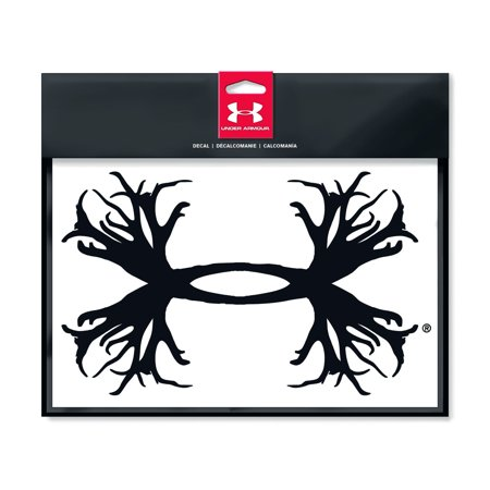 - Under Armour Antler Logo 12