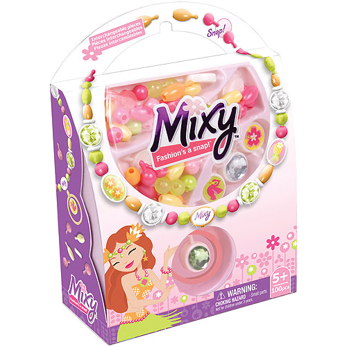 ***Discontinued***Mixy Paradise Bliss Kit