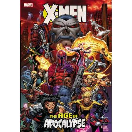 X-Men : Age of Apocalypse Omnibus (New Printing)