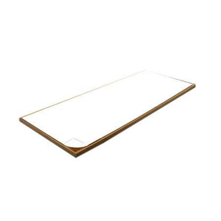Cork Sheet With Adhesive: 12