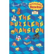 The Puzzler's Mansion : The Puzzling World of Winston Breen