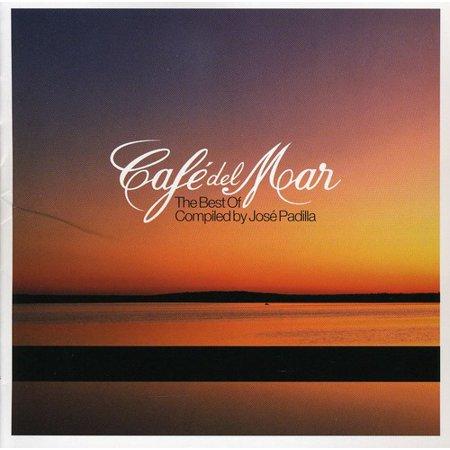 Cafe Del Mar: The Best Of (CD) (Best Cafe Del Mar Cd)