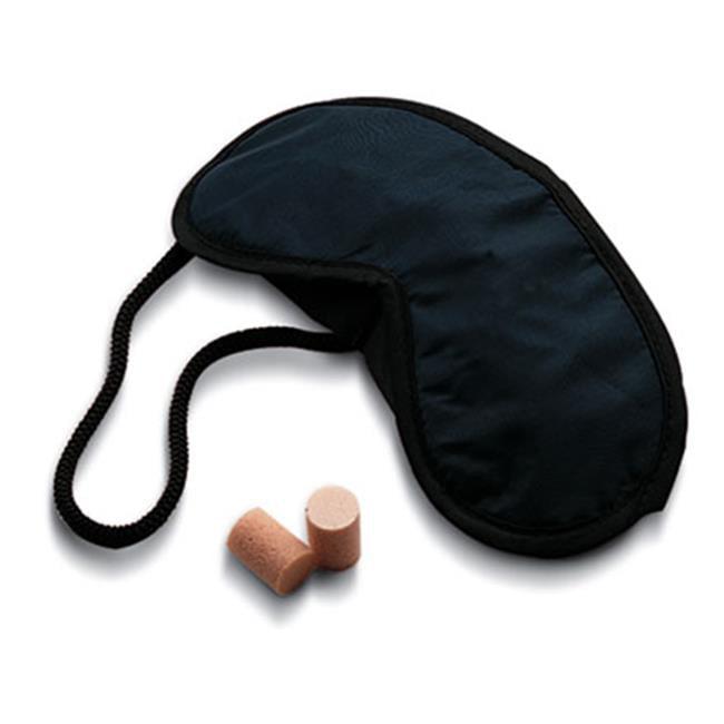 Lewis N Clark 705 Eye Mask and Ear Plugs