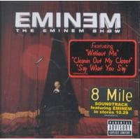 Eminem - The Eminem Show (Explicit) (CD)