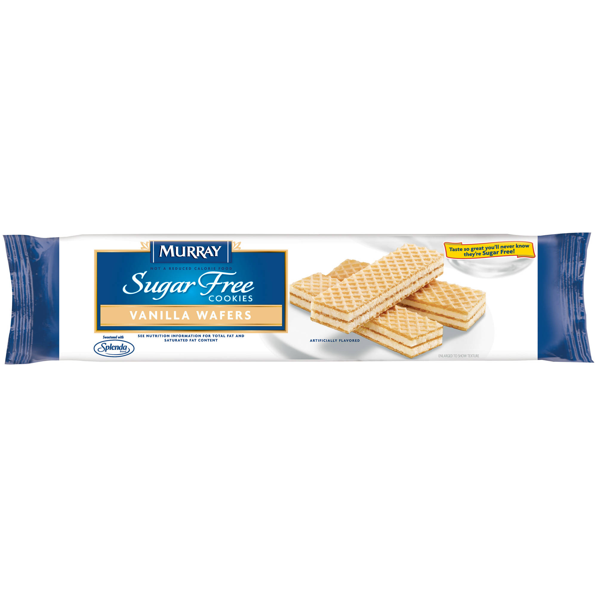 Murray Vanilla Wafers Sugar Free Cookies, 9 oz