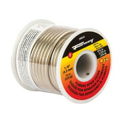 Forney Lead-Free Plumbing Solder 1/8 in. Dia. Tin/Copper/Silver 95/5