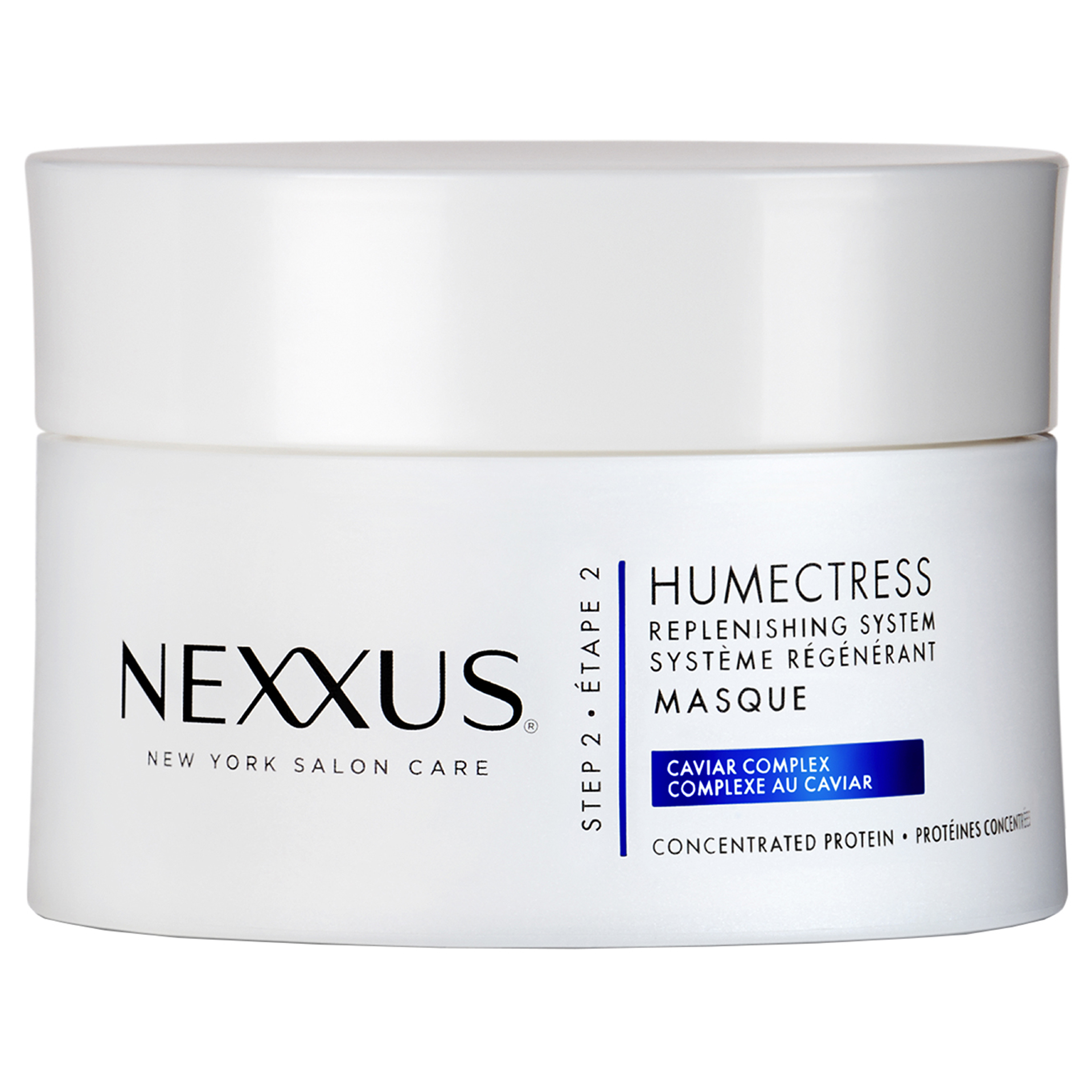 Nexxus Humectress for Normal to Dry Hair Moisture Masque, 6.7 oz