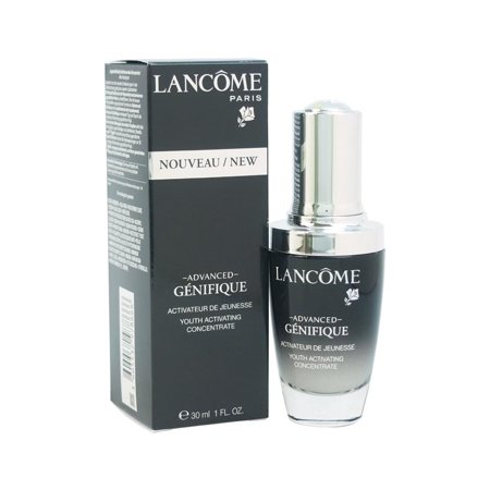 lancome genifique youth activating concentrate how to use