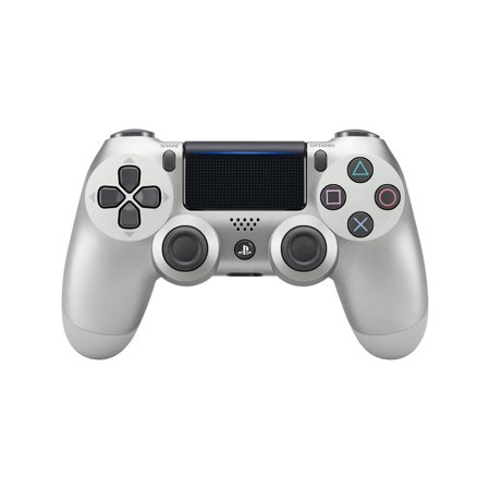 Click here for Sony DualShock 4 Controller for PlayStation 4  Sil... prices