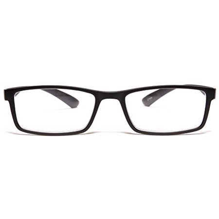 2.50 Readers - Reading Glasses of Unmatched Clarity and Acuity Combining Technology Comfort Level and Style Readers +2.50