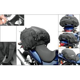 Gears Navigator Tail Bag OS Black (100179-1)