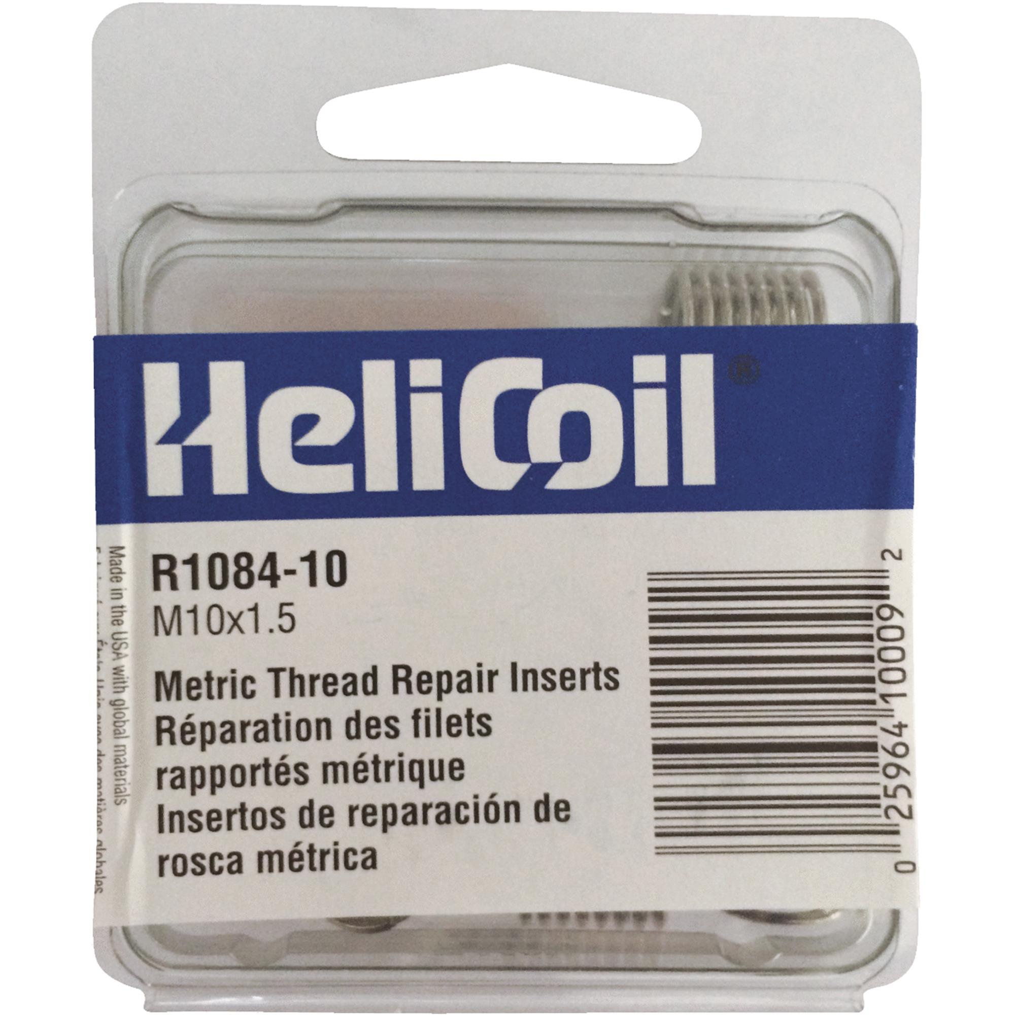 HeliCoil Thread Insert Pack