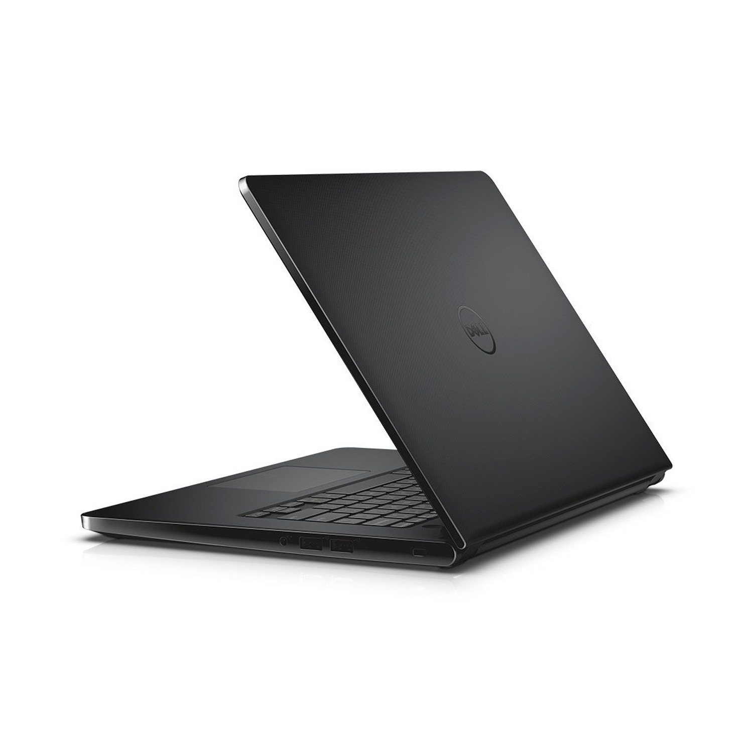 "Dell Inspiron 15-5566 Intel Core i5-7200U X2 2.5GHz 8GB 1TB 15.6"" Win10,Black (Scratch And Dent Refurbished)"