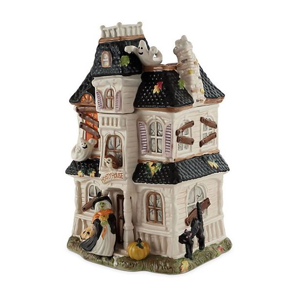 6 Fun Halloween Cookie Jars to Show off This October 4