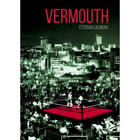 Vermouth - eBook (Vermouth Aperitif)
