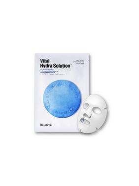 Dr. Jart Dermsk Water Vital Hydra Face Mask, 5 Ct