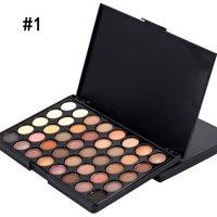 40 Colors Set Cosmetic Matte Eyeshadow Eye Shadow Makeup Palette