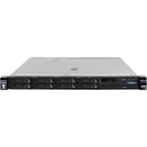 Lenovo System x x3550 M5 8869KWU 1U Rack Server - 2 x Intel Xeon E5-2690 v4  Tetradeca-core (14 Core) 2 60 GHz - 32 GB Installed TruDDR4 - 12Gb/s SAS,