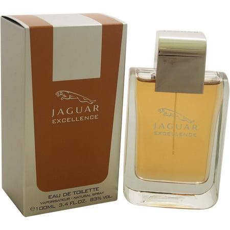 Jaguar Jaguar Excellence EDT Spray, 3.4 fl oz