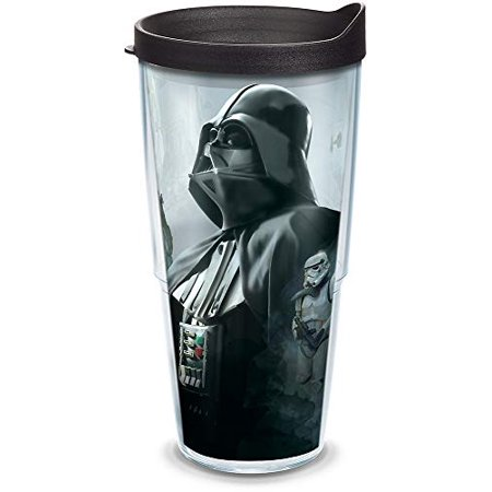 Tervis Star Wars Darth Empire Insulated Tumbler With