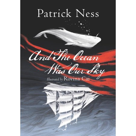 And The Ocean Was Our Sky - eBook