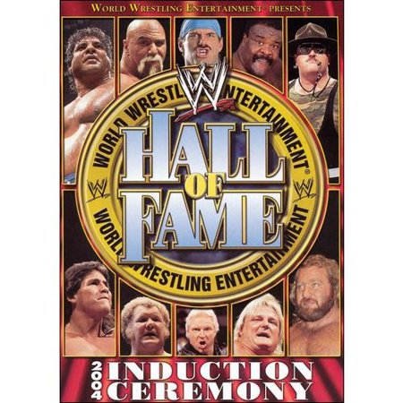 WWE: Hall Of Fame 2004 Induction Ceremony (Full