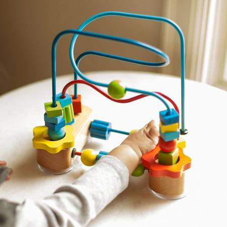 WhoopsyDoo Bead Coaster