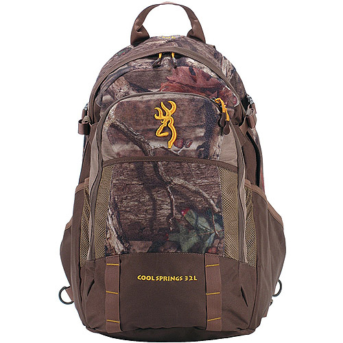 Browning Cool Springs 32L Backpack