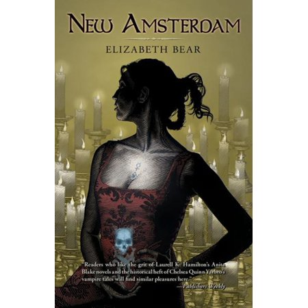 New Amsterdam - eBook -