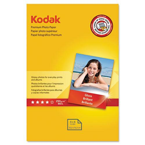 Kodak Premium Photo Paper 8154106