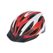 Evo, O², Rush, Helmet, Red/White, SM