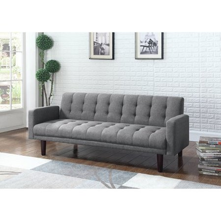 Excellent Scott Living Skyler Tufted Sofa Bed Gamerscity Chair Design For Home Gamerscityorg