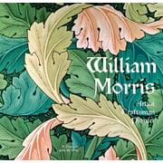 Masterworks: William Morris : Artist Craftsman Pioneer (Hardcover)