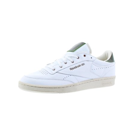 8e8a930f1ff1 Reebok - Reebok Mens Club C 85 PL Classic Leather Sneakers ...