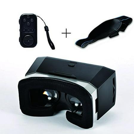 5341b7e7ff6 3D VR Glasses