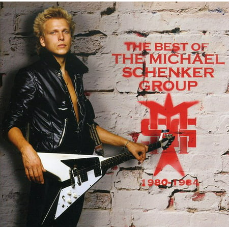 Best of the Michael Schenker Group 1980-1984
