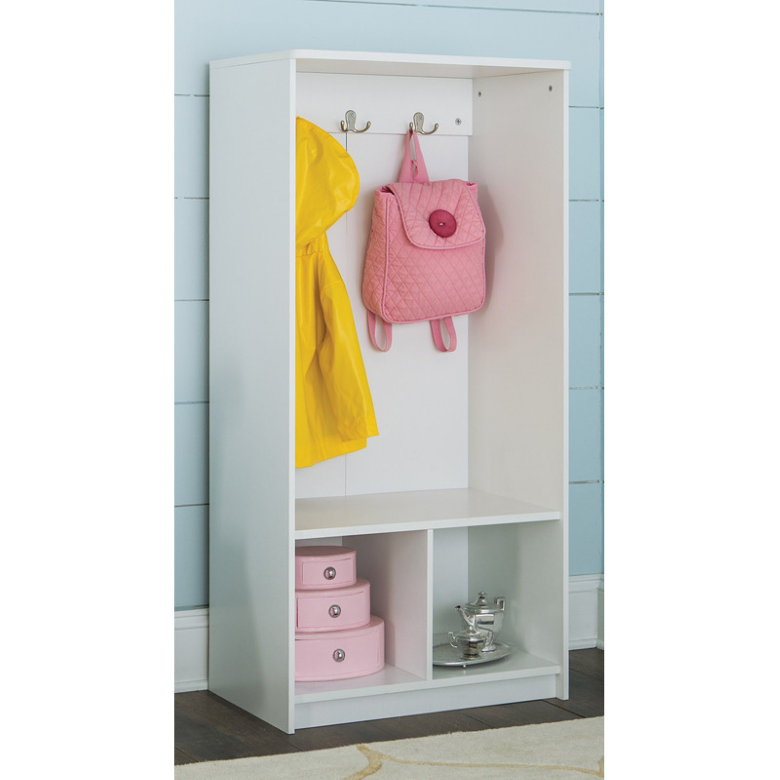 ClosetMaid KidSpace Two-Tier Storage Locker
