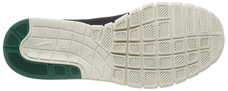Nike Stefan Janoski Max Mid mens fashion-sneakers 807507-003_9 - Black/Black-Neptune Green-Anthracite