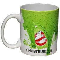 Ghostbusters - Slime 11oz Coffee Mug