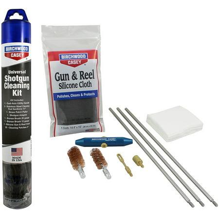 Universal Shotgun Stainless Steel Cleaning Kit Walmart Interesting Sewing Machine Cleaning Kit