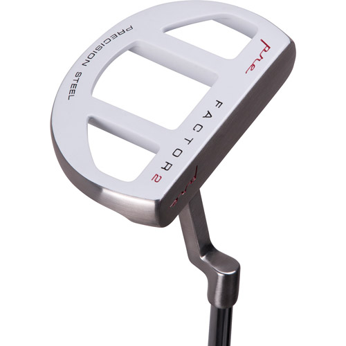 Pinemeadow Golf PRE Factor 2 Men's Putter, Right Handed