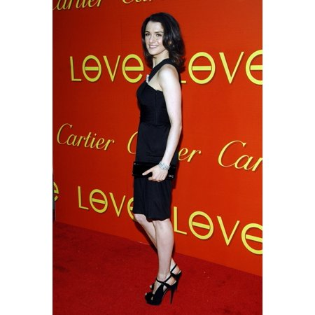 Love Cocktail - Rachel Weisz At Arrivals For The Cartier Charity Love Bracelet Cocktail Party The Cartier Mansion New York Ny June 07 2007 Photo By George TaylorEverett Collection Celebrity