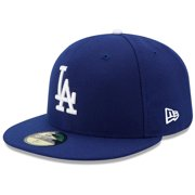 Los Angeles Dodgers New Era Youth Authentic Collection On-Field Game 59FIFTY Fitted Hat - Royal